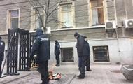 Правопорядок під Радою охороняють 4000 поліцейських