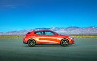 Представлено нове покоління Hyundai Veloster