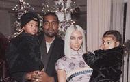 Ким Кардашьян и Канье Уэст стали в третий раз родителями