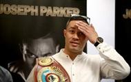 Паркер: Для меня Фьюри все еще чемпион, и я бы с радостью с ним встретился