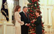 Порошенко подякував США за підтримку України