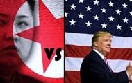 Почему Америка никогда не нападет на Северную Корею