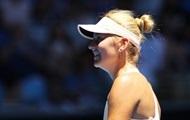 Костюк – Роговска: видео обзор матча первого раунда Australian Open