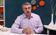 Ждем дифтерию: видео от доктора Комаровского в тренде на YouTube
