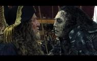 """Спецефекти останніх """"Піратів"""" поєднали в відео"""