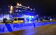 Возле здания полиции в Швеции прогремел взрыв