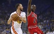 НБА: Голден Стэйт обыграли Чикаго, Лейкерс уступили Оклахоме