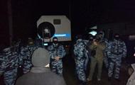 В Крыму задержали участников одиночных пикетов