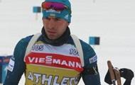 Биатлон: Прима первым из украинцев выйдет на старт спринта в Антхольце
