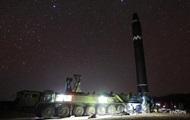 США готовы применить силу для сдерживания КНДР