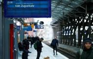 """Після урагану """"Фрідеріке"""" в Німеччині відновлюється залізничний рух"""