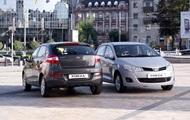Найбільш популярні автомобілі, придбані у 2017 році за програмою придбання у групах «АвтоТак»