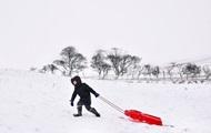 Синоптик рассказала, когда в Украину придут морозы