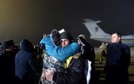 В медучреждениях остаются 46 освобожденных из ОРДЛО украинцев