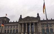 Берлин пока не может дать оценку закону о Донбассе