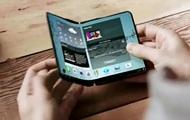 LG запатентувала смартфон-планшет, що складається
