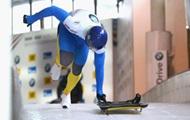 Гераскевич зайняв 15-е місце на останньому етапі Кубка світу зі скелетону