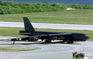 Біля кордонів Росії помітили бомбардувальники США