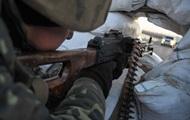 Под Широкино бойцы ВСУ взяли в плен противника