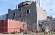 Второй энергоблок Запорожской АЭС отключили на ремонт