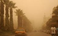 В Египте из-за непогоды задерживаются рейсы в Украину