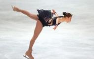 Фигурное катание: Хныченкова провалилась в произвольной программе ЧЕ