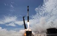 Надрукована на 3D-принтері ракета вийшла в космос