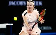 Свитолина – Аллертова: видео обзор матча четвертого круга Australian Open