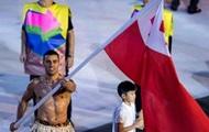 Представитель Тонга, несший флаг сборной в Рио-2016, выступит в Пхенчхане-2018 в лыжных гонках