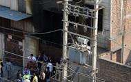 В Індії згорів склад феєрверків: 17 жертв