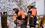 В Україні знеструмлено 146 населених пунктів