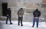В Киеве похитили мужчину, полиция по горячим следам схватила похитителей
