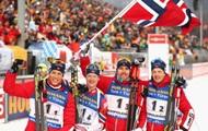 Стали известны имена норвежцев, которые выступят в спринте на Олимпиаде-2018