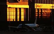 В Германии в аэропорту подрались 180 человек