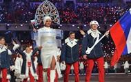 Помощник Путина отговаривает российских спортсменов от участия в Олимпиаде