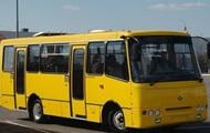 Четыре перевозчика подтвердили подорожание проезда в маршрутках Киева