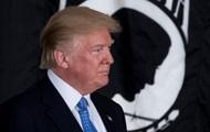 В Белом доме сообщили о планах Трампа в Давосе