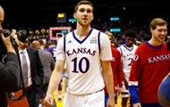 NCAA: Канзас проиграл Оклахоме, Михайлюк набрал 24 очка