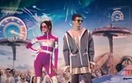 Украинские артисты спели в российской рекламе