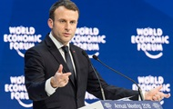 Макрон предложил за десять лет реформировать ЕС
