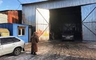 В Киеве нашли подпольный цех, производивший лекарства