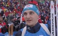 Дмитрий Пидручный: На спринте в Риднау трудно будет всем