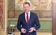 Волкер и Сурков обсудят урегулирование на Донбассе