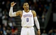 Данки Фокса и Уэстбрука – среди лучших моментов дня в НБА