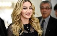 Мадонна опубликовала обнаженное селфи