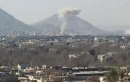 Взрыв в Кабуле: МИД проверяет, есть ли среди пострадавших украинцы