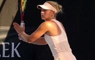 Марта Костюк выступит на турнире в Австралии