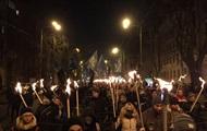 В Украине отмечается 100-летие боя под Крутами