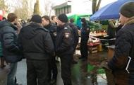 Задержан подозреваемый в стрельбе в Киеве