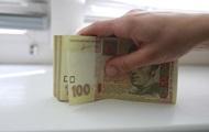 В Украине средняя зарплата доросла почти до девяти тысяч